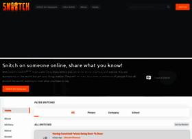 sniitch.com