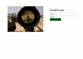 sniper.zonalinfo.com