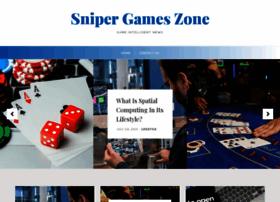 snipergameszone.com