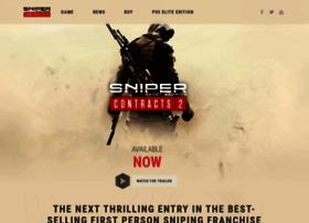 sniperghostwarrior.com