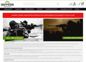 snipersairsoft.es