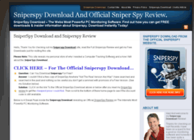 sniperspydownload.net
