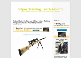 snipertraining.killerdillard.com