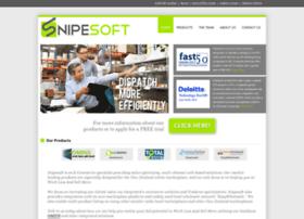 snipesoft.net.nz
