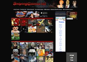 snipinggames.net