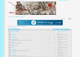 snixro.forummotion.com