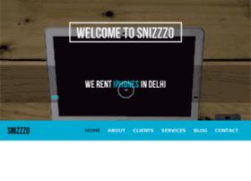 snizzzo.com