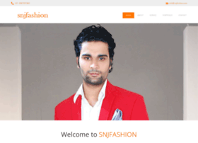 snjfashion.com