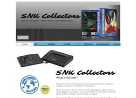snkcollectors.com