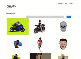 snkgrafik.com