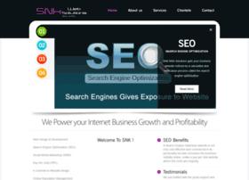 snkwebsolutions.com