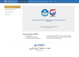 snmptn.ac.id