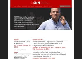 snn.ru.nl