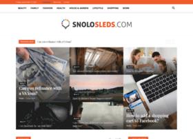 snolosleds.com