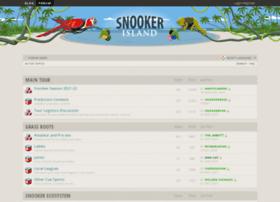 snookerisland.com