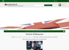 snookerservice-shop.de