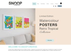 snoopcreative.com