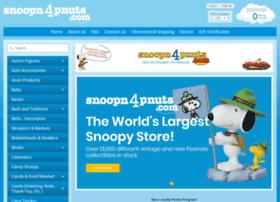 snoopn4pnuts.com