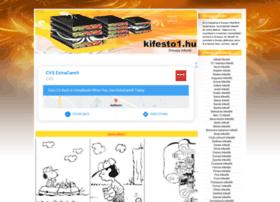 snoopy-kifestok.kifesto1.hu