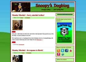 snoopysdogblog.com