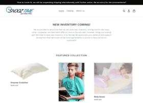 snooztime.com