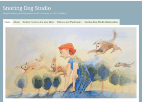 snoringdogstudio.wordpress.com