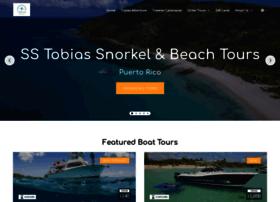 snorkelandbeachtour.com