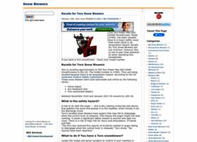 snow-blow.com