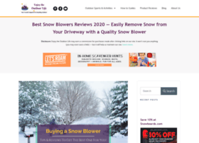 snow-blowers-reviews.com
