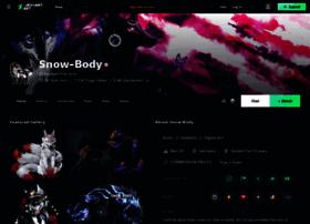 snow-body.deviantart.com