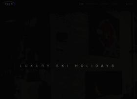 snow-connection.com