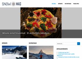 snow-mag.com