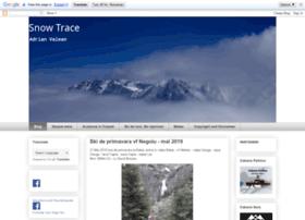 snow-trace.blogspot.com