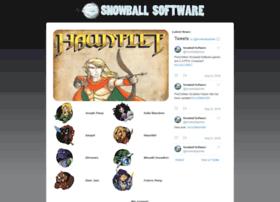 snowballsoftware.com