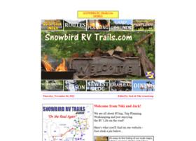 snowbirdrvtrails.com