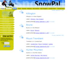 snowblogger.com