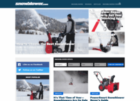 snowblower.com