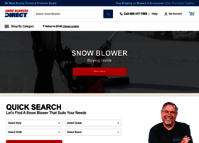 snowblowersdirect.com