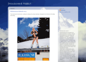 snowboard-addict.blogspot.com