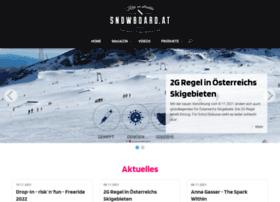 snowboard.at