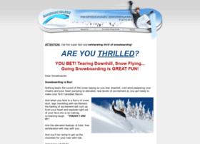 snowboard101.com
