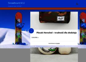 snowboard4u.pl