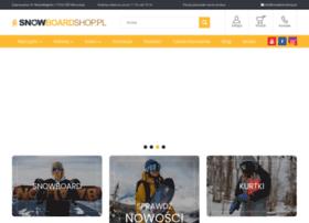 snowboardshop.pl