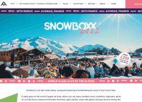 snowboxx.mainstagetravel.co.uk