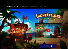snowcastlegames.com