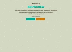 snowcrew.org