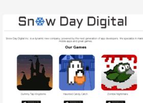 snowdaydigital.net