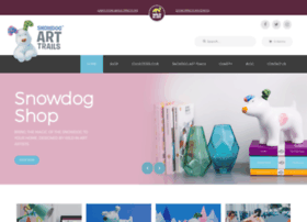 snowdogarttrails.co.uk