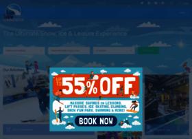 snowdome.co.uk