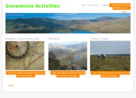 snowdonia-activities.com